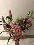 过年买鲜花