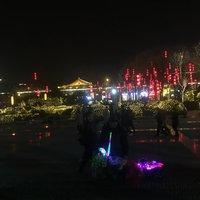 西安---体验非常不错的一座城市