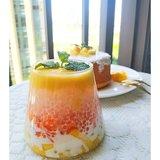 夏日标配美食:下午茶