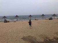海边休闲2日游,泡酒店泡温泉逛沙滩吃海鲜~