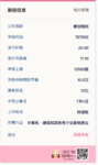 科创板688002睿创微纳7月2日申购