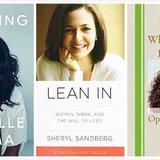 #第61、62、66本英文书 三位女性