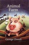 《Animal Farm》:动物世界的现实社会