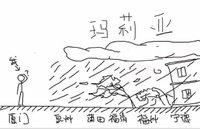 台风来啦,买点什么保险好呢?