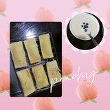 周末早餐:苹果派+自制奶茶