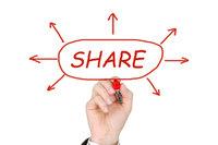 分享加速进步