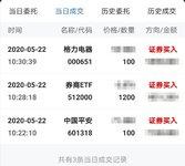【今日操作】5.22,股票基金买起来