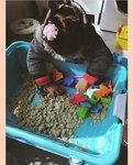 【飞鸟育儿】每天都宅在家里,宝宝能做的还不少