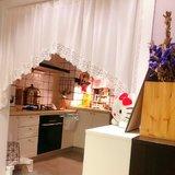 手作DIY——厨房半帘