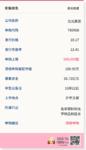 新股申购: 北元集团09月30号申购