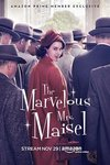 了不起的麦瑟尔夫人---不做完美的妻子,要做完整的自己