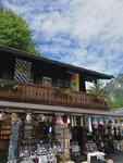 七月欧洲游(4)---国王湖  萨尔茨堡