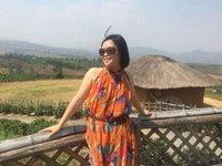 @小妖CX 做幸福小女人,35岁经营2家公司,赚得千万资产