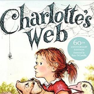 《Charlotte's Web》