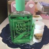 柳屋生发液和酵素的使用感分享