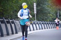 2018年杭州24H百公里毅行——不完美中的完美