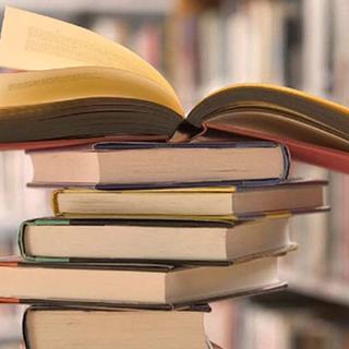 每天阅读半小时,8月