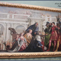 【TS伦敦行】国家画廊 - 其它画作