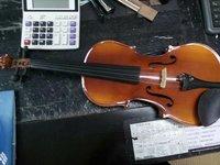 全新小提琴转让