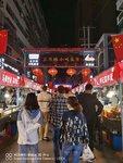 【青海9日游】游記二:蘭州美食和夜景