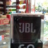 JBL GO 无线蓝牙音箱 便携式低音炮小音箱