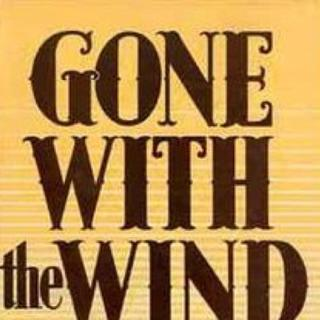 《Gone with the wind》