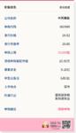 新股申购:中天精装6月1号申购