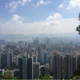 香港一日行